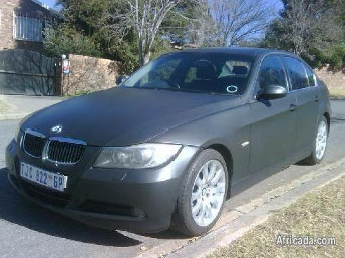 2006 Bmw 325i E90 Automatic Bargain R129900