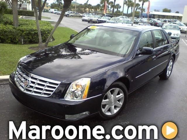 cadillac dts palm bay 25 2006 cadillac dts used cars in palm bay mitula cars. Black Bedroom Furniture Sets. Home Design Ideas