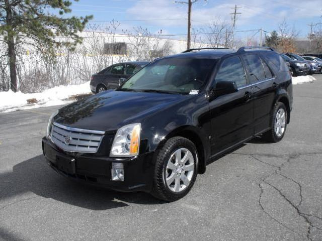 cadillac srx suv manchester mitula cars. Black Bedroom Furniture Sets. Home Design Ideas