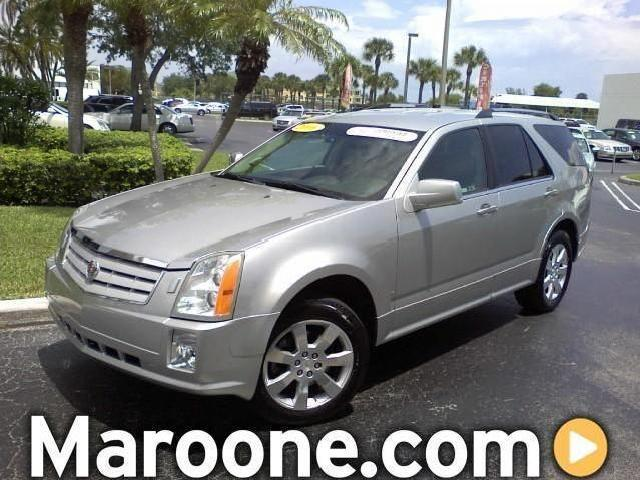 cadillac srx 2006 west palm beach mitula cars. Black Bedroom Furniture Sets. Home Design Ideas