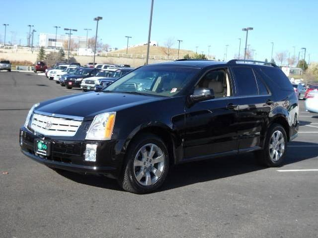 2006 cadillac used cars in centennial mitula cars. Black Bedroom Furniture Sets. Home Design Ideas