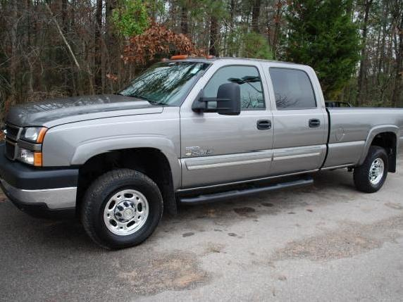 2006 chevy silverado 2500 hd duramax diesel wow cars. Black Bedroom Furniture Sets. Home Design Ideas