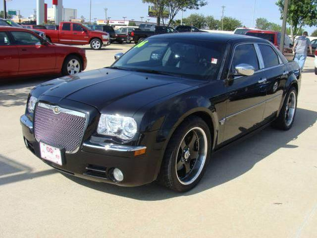 chrysler 300c oklahoma city 13 2006 chrysler 300c used cars in oklahoma cit. Cars Review. Best American Auto & Cars Review