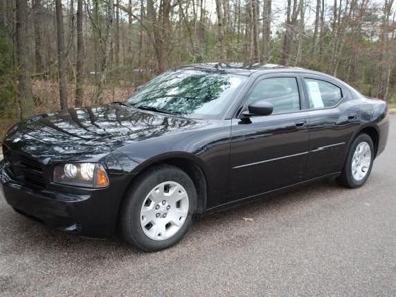 2006 dodge charger used cars in wake forest mitula cars. Black Bedroom Furniture Sets. Home Design Ideas