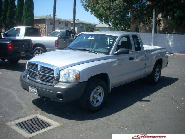 Champion Dodge Downey >> Dodge Dakota Downey - 8 Dodge Dakota Used Cars in Downey - Mitula Cars