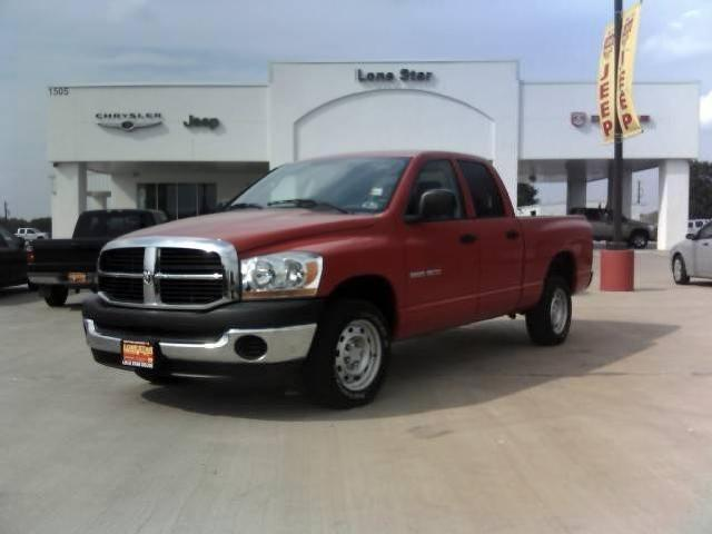 dodge ram sulphur springs 6 2006 dodge ram used cars in. Cars Review. Best American Auto & Cars Review
