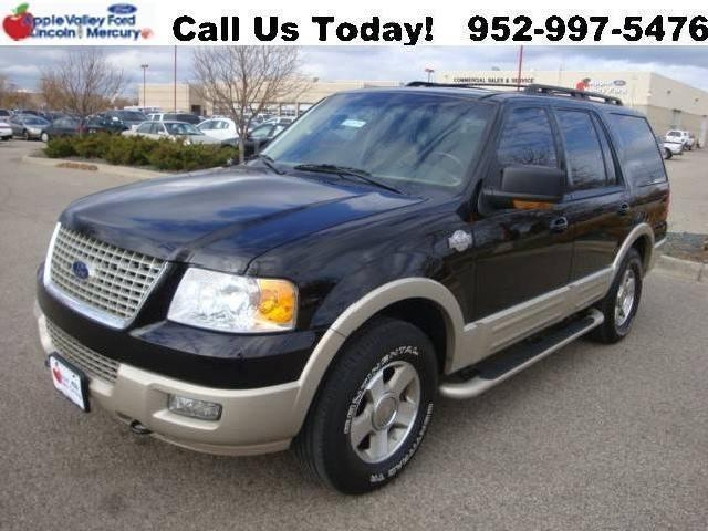 ford expedition 2006 golden valley mitula cars. Black Bedroom Furniture Sets. Home Design Ideas