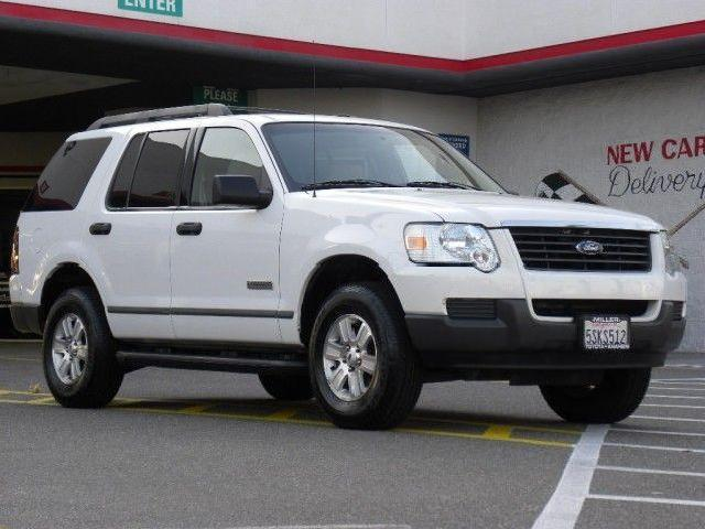 Ford Explorer Anaheim 17 Ford Explorer Used Cars In