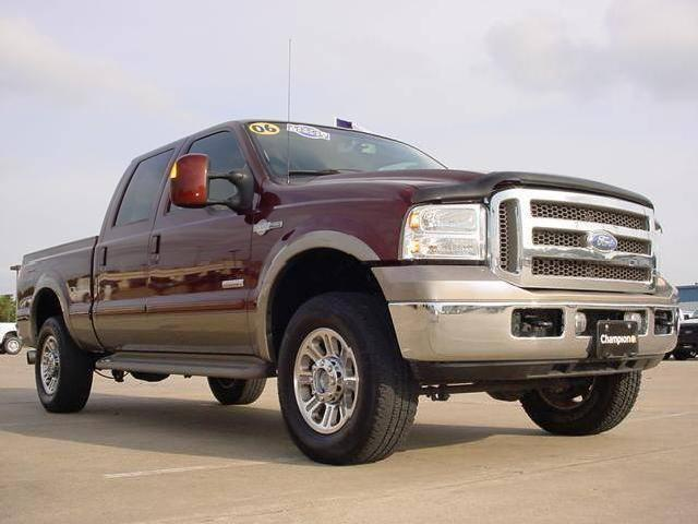 ford super duty diesel 2006 katy mitula cars. Black Bedroom Furniture Sets. Home Design Ideas