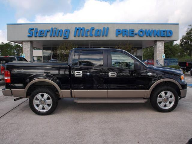 2006 ford f 150 4x4 king ranch 5 4 tow autos post. Black Bedroom Furniture Sets. Home Design Ideas