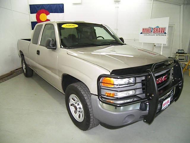 Mike Shaw Buick Gmc In Colorado Springs Denver Gmc And