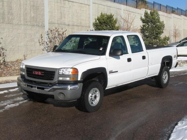 towing capacity of 2007 gmc 2500 autos post. Black Bedroom Furniture Sets. Home Design Ideas