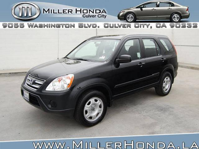 Certified honda cr v used cars in culver city mitula cars for Culver city honda