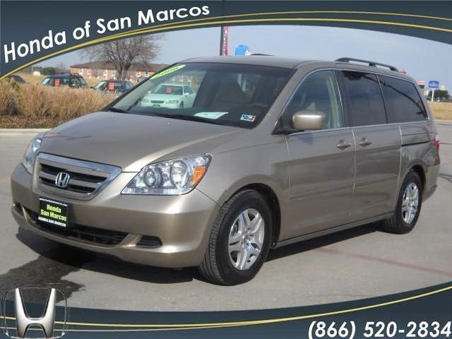 Honda odyssey 2006 san marcos mitula cars for Honda dealership san marcos