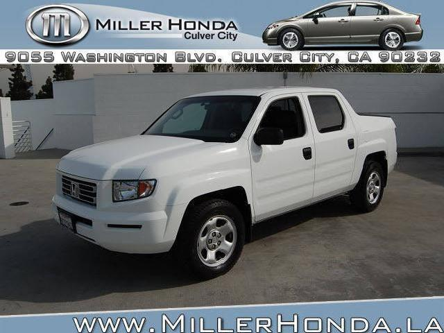 2013 honda ridgeline used cars in culver city mitula cars for Culver city honda