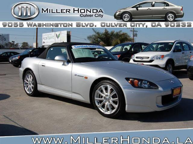 Honda radio culver city with pictures mitula cars for Culver city honda