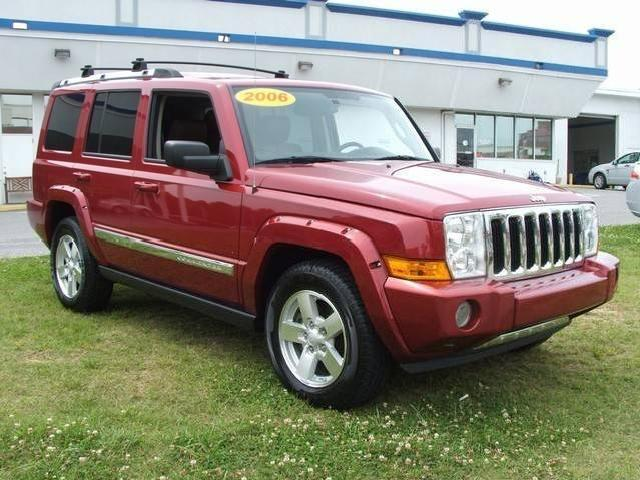 new and used jeep commander prices photos reviews book db. Cars Review. Best American Auto & Cars Review