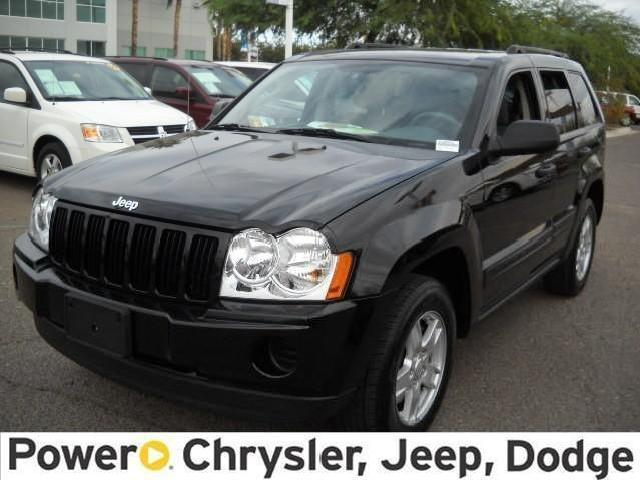 2006 jeep grand cherokee 4dr laredo 4wd. Cars Review. Best American Auto & Cars Review