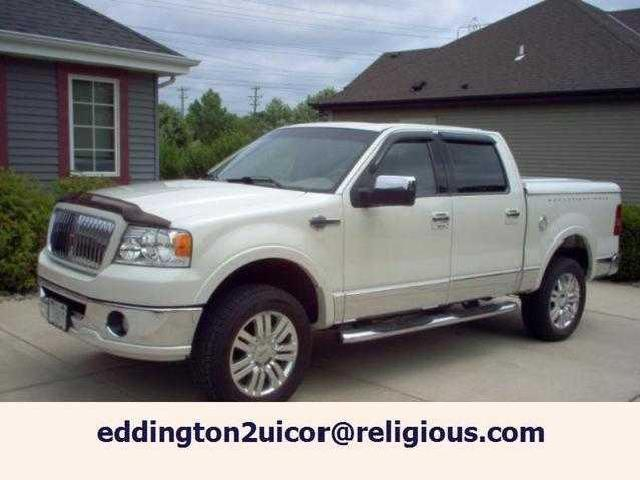 Lincoln Mark Lt Federal Way 3 Used Cars In Mitula
