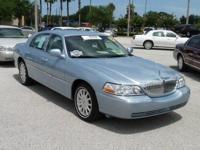 Lincoln Town Car Repair Manual Download