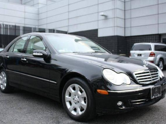 Mercedes Benz New York 20 C280w4 Mercedes Benz Used Cars