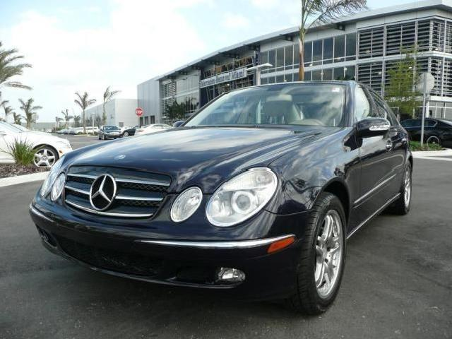 Gardens mercedes benz e class used cars in miami mitula cars for Mercedes benz miami gardens