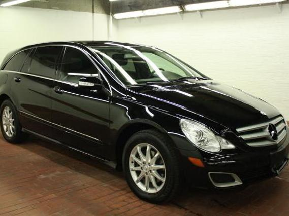 Mercedes benz r500 new york with pictures mitula cars for 2006 mercedes benz r500