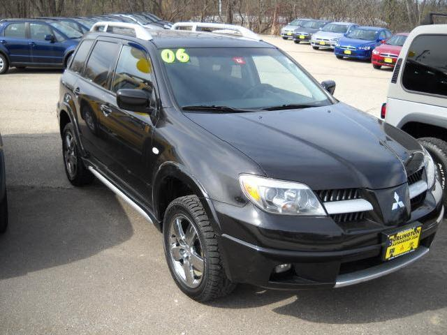 suv mitsubishi outlander se used cars in south burlington. Black Bedroom Furniture Sets. Home Design Ideas