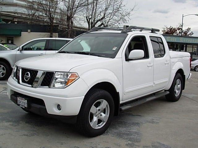 nissan frontier crew cab walnut creek mitula cars. Black Bedroom Furniture Sets. Home Design Ideas