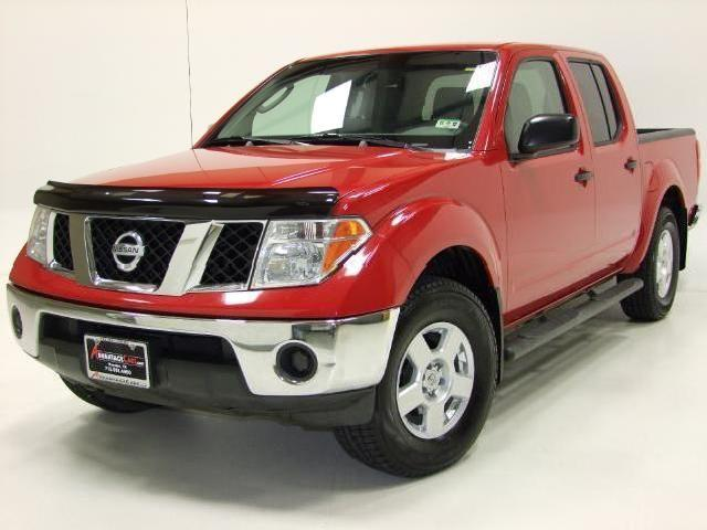 2006 Nissan Frontier Used Cars In Houston