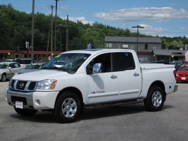 nissan titan used cars in hooksett mitula cars. Black Bedroom Furniture Sets. Home Design Ideas