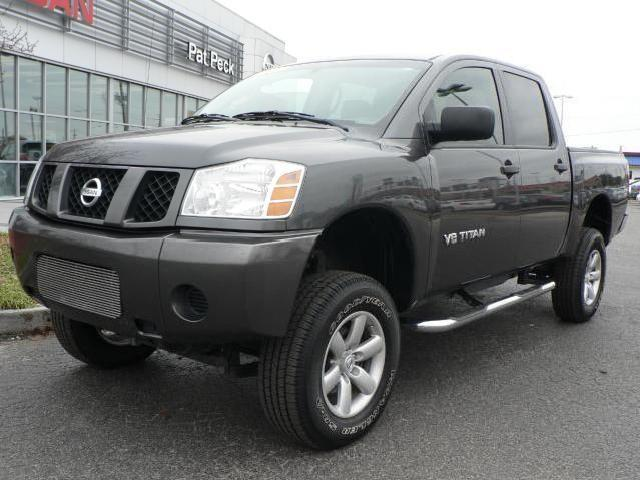 Pat Peck Nissan >> 2006 Nissan Titan Used Cars in Mississippi - Mitula Cars