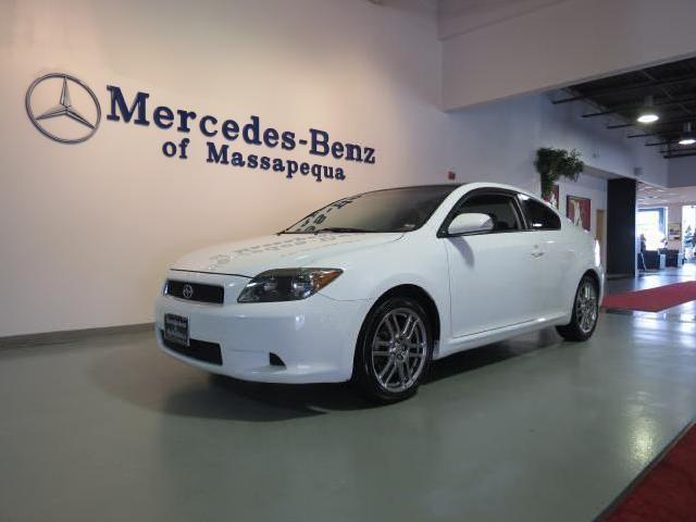 Scion amityville 3 coupe scion used cars in amityville for Mercedes benz of massapequa amityville ny
