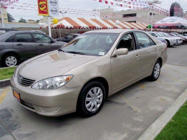 2006 toyota camry used cars in van nuys mitula cars. Black Bedroom Furniture Sets. Home Design Ideas