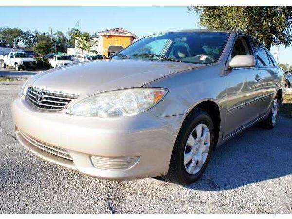 toyota camry le 103 used tires 2006 toyota camry le cars mitula cars. Black Bedroom Furniture Sets. Home Design Ideas