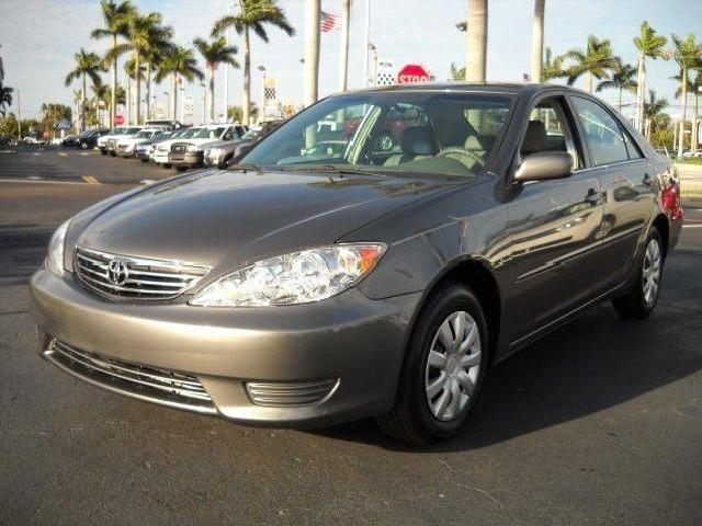toyota camry 2006 blue book value mitula cars. Black Bedroom Furniture Sets. Home Design Ideas