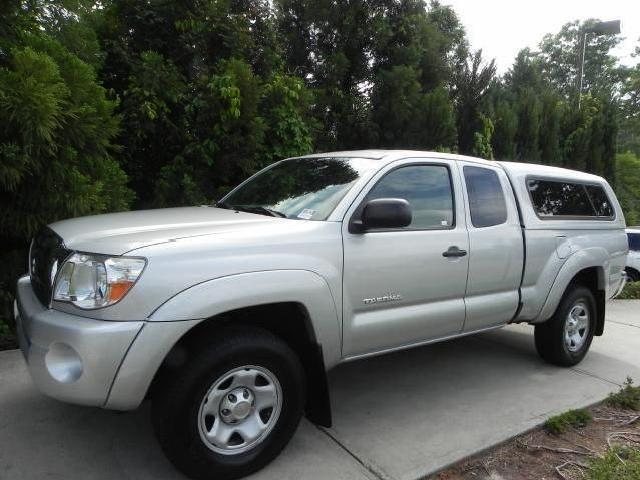toyota tacoma access cab prerunner standard bed used cars in atlanta mitula cars. Black Bedroom Furniture Sets. Home Design Ideas