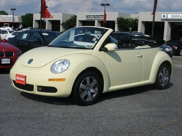 used volkswagen beetle convertible texas mitula cars. Black Bedroom Furniture Sets. Home Design Ideas