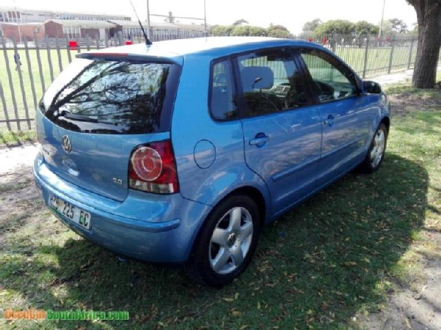 Currently 8 Volkswagen Polo For Sale In Kokstad Mitula Cars