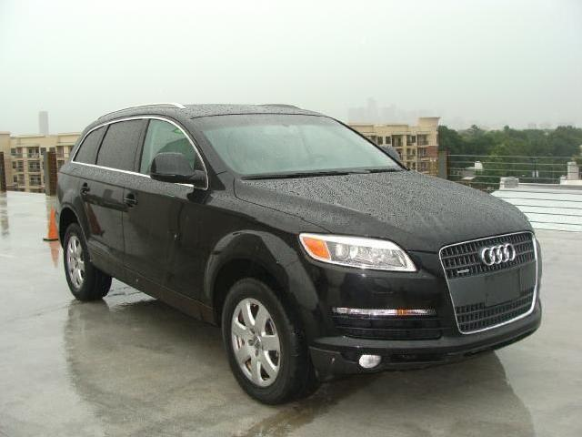 audi q7 houston 12 new audi q7 used cars in houston. Black Bedroom Furniture Sets. Home Design Ideas