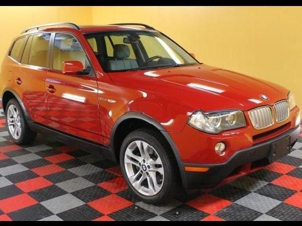 bmw x3 sunroof manheim mitula cars. Black Bedroom Furniture Sets. Home Design Ideas