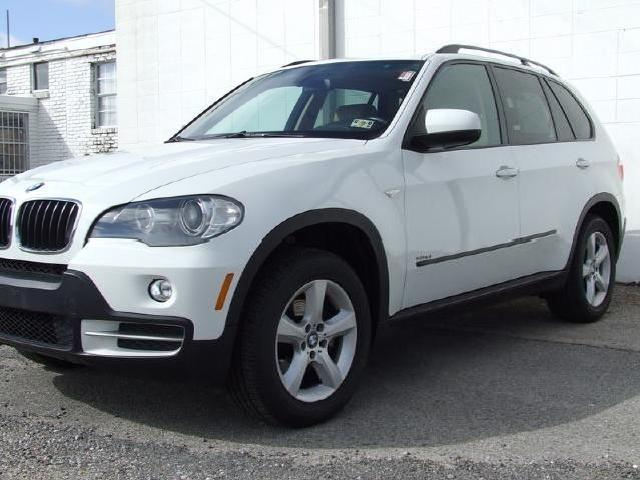 Bmw X5 Third Row Seat Car For Sale