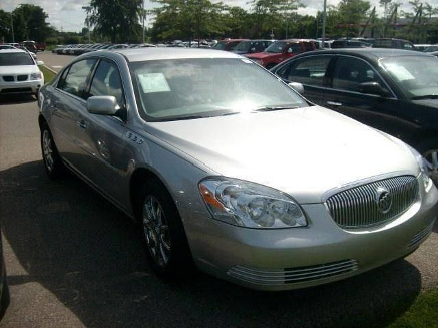 Lithia Grand Forks >> Buick Lucerne 2009 Grand Blanc | Mitula Cars
