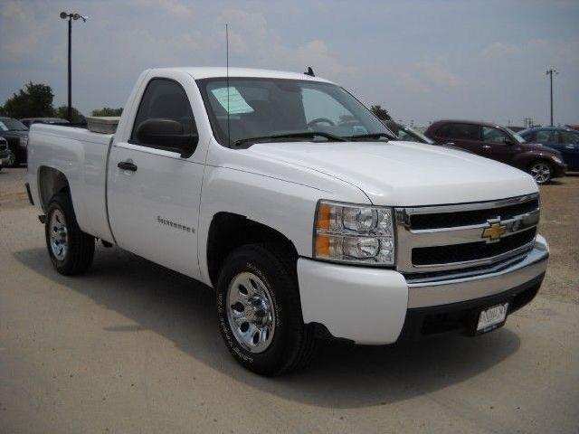 Randall Noe Used Cars In Terrell Texas >> Classic Chevrolet Silverado 1500 Used Cars in Terrell - Mitula Cars