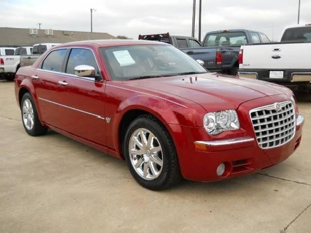 chrysler 300c red dallas mitula cars. Black Bedroom Furniture Sets. Home Design Ideas