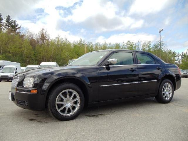 2007 chrysler 300 used cars in new hampshire mitula cars. Black Bedroom Furniture Sets. Home Design Ideas