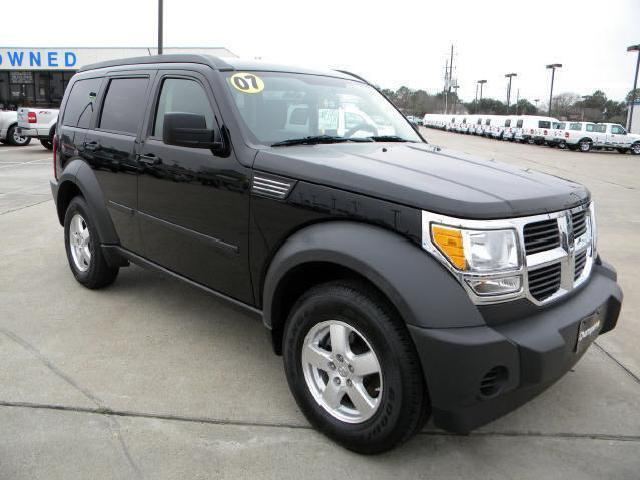2007 And 2008 Dodge Nitro Owners Gain Estimated 11 7 Horsepower With K ...