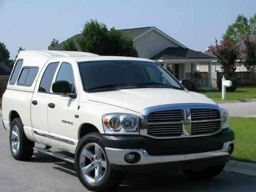 Camper Dodge Ram 1500 Used Cars In Shell Page 2 Mitula
