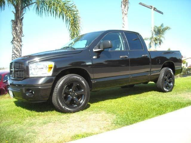2007 dodge ram 1500 quad cab short bed. Cars Review. Best American Auto & Cars Review