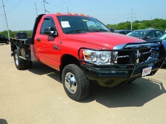 Randall Noe Dodge >> Dodge ram regular cab commerce with Pictures | Mitula Cars